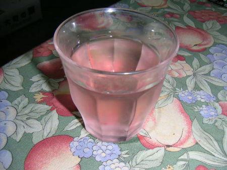 grapewater